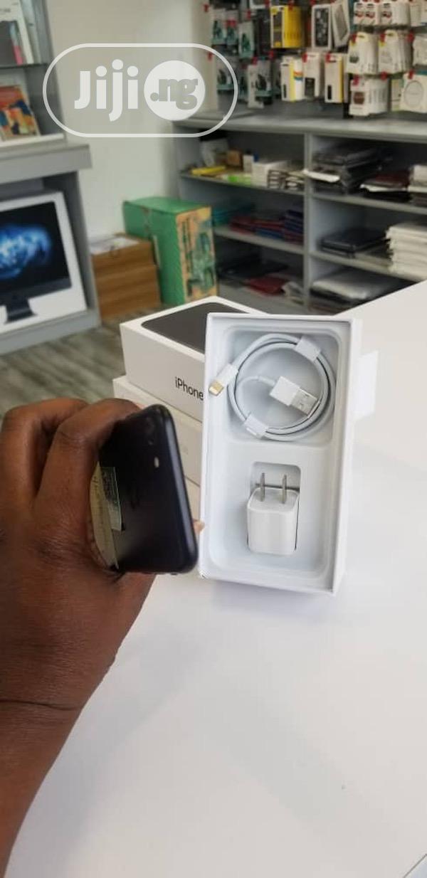 Apple iPhone 7 Plus 128 GB Black | Mobile Phones for sale in Ikeja, Lagos State, Nigeria