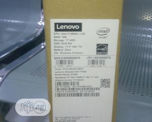 New Laptop Lenovo IdeaPad 330 16GB Intel Core i7 HDD 1T | Laptops & Computers for sale in Lagos State, Ikeja