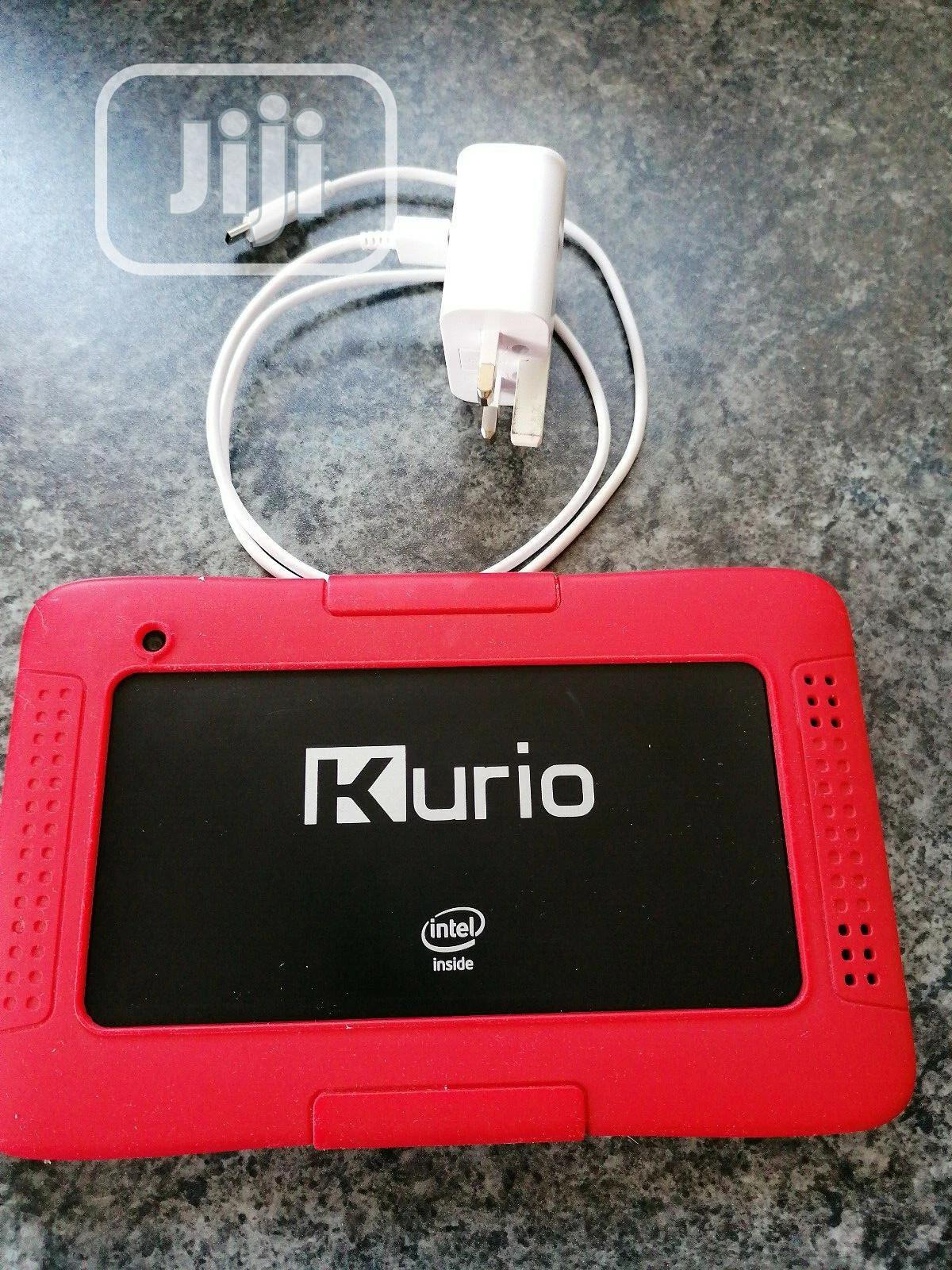 Kurio Next 16 GB Black | Tablets for sale in Amuwo-Odofin, Lagos State, Nigeria