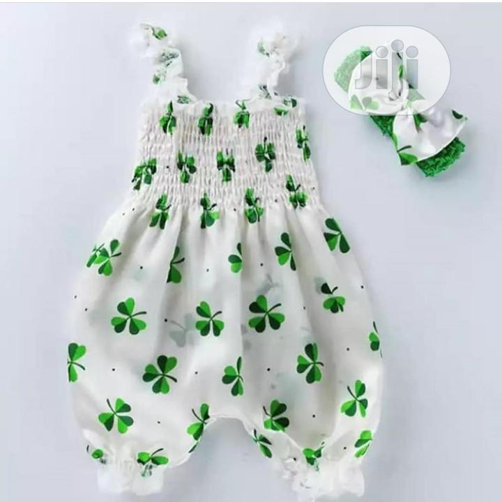 Girls Top And Jeans Available | Children's Clothing for sale in Lagos Island (Eko), Lagos State, Nigeria