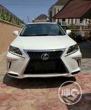 Upgrade Your Lexus Rx 350 From 2010 To 2018 Model | Automotive Services for sale in Lagos State, Mushin