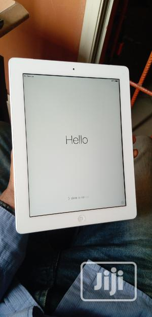 Apple iPad 2 Wi-Fi 16 GB White | Tablets for sale in Lagos State, Ikeja