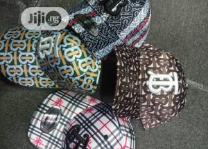 Face Cap (Quality)   Clothing Accessories for sale in Lagos State, Lagos Island (Eko)