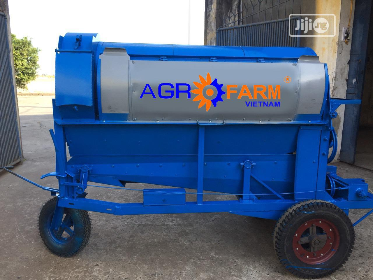 Rice Thresher | Farm Machinery & Equipment for sale in Badagry, Lagos State, Nigeria