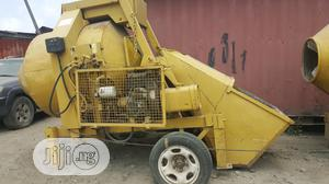 Concrete Mixer 2cubic Metres With Two Cylinder Hatz Engine   Heavy Equipment for sale in Lagos State, Apapa