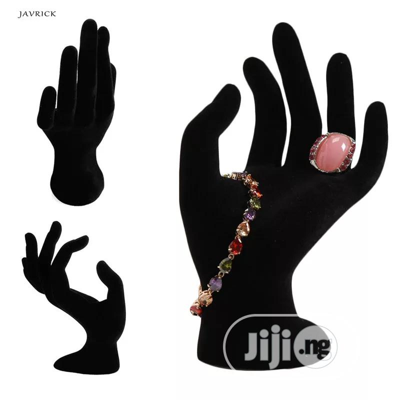 Finger/Hand Mannequin | Store Equipment for sale in Port-Harcourt, Rivers State, Nigeria