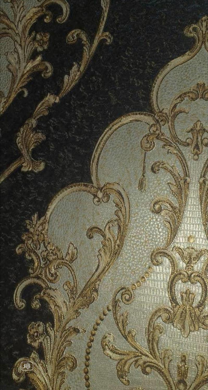 Royal Design Wallpaper