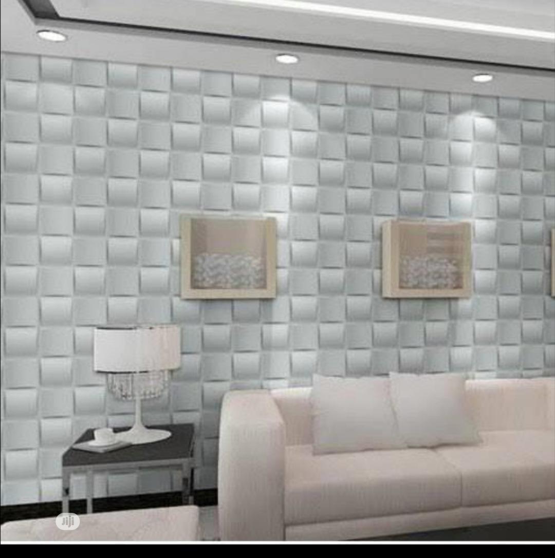 Archive: Quality 3d Panel Wallpaper