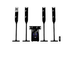 Djack Dj-5050 Home Theatre System | Audio & Music Equipment for sale in Lagos State, Oshodi