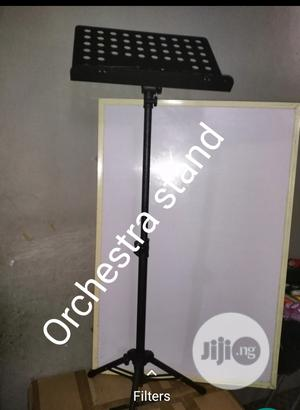 Hallmark-uk Durable Orchestra Stands   Musical Instruments & Gear for sale in Lagos State, Ojo