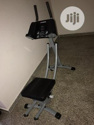 Ab Tummy Trimmer Coaster | Sports Equipment for sale in Lagos State, Surulere