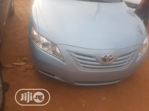 Toyota Camry 2007 Blue   Cars for sale in Lagos State, Ojodu