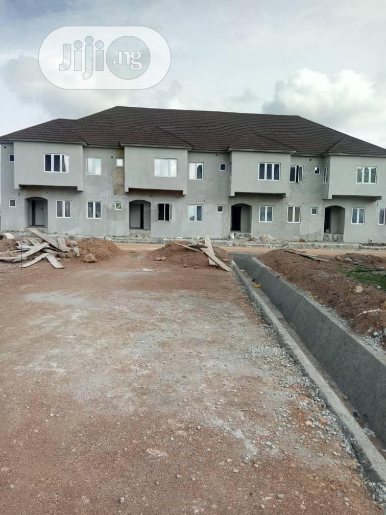 A 3bdrm Semi Detached and 4 Fully Detached at Karasana | Houses & Apartments For Sale for sale in Gwarinpa, Abuja (FCT) State, Nigeria