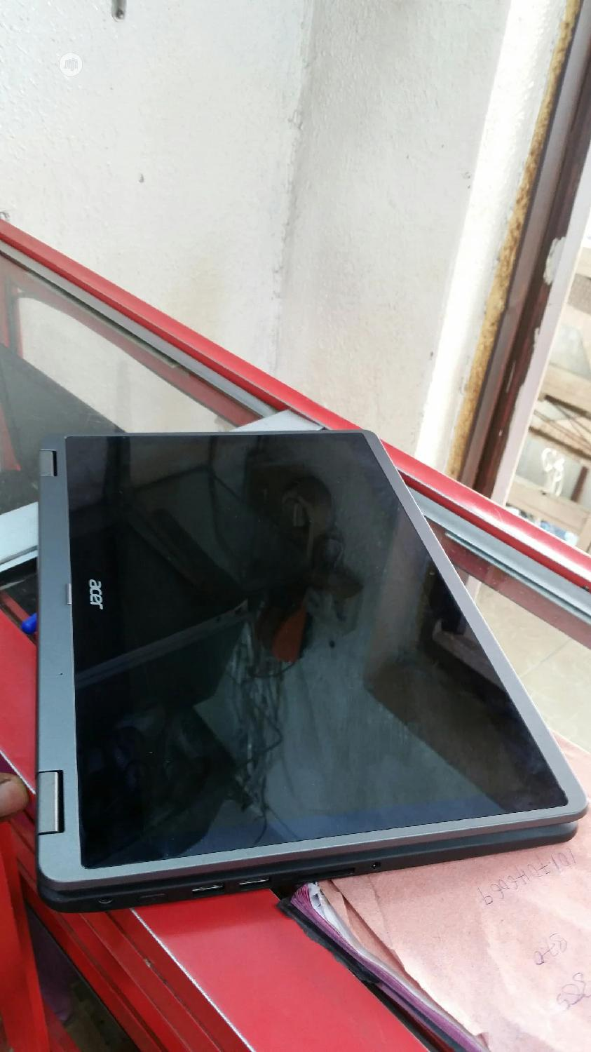Archive: Laptop Acer Aspire S3-391 8GB Intel HDD 500GB
