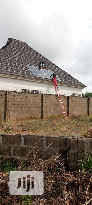 Solar Installation | Solar Energy for sale in Kaduna State, Kaduna / Kaduna State