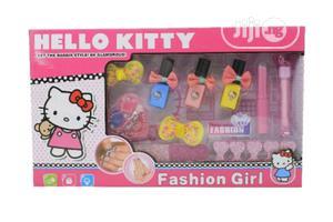 Hello Kitty Makeup Play Set | Toys for sale in Lagos State, Amuwo-Odofin