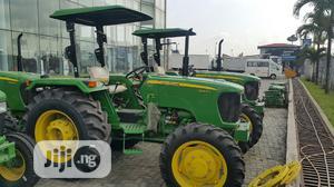 Brand New 5065E (65hp) John Deere Tractor   Heavy Equipment for sale in Delta State, Ugheli