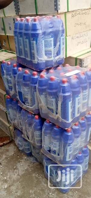 Rally Distilled Water | Meals & Drinks for sale in Lagos State, Isolo