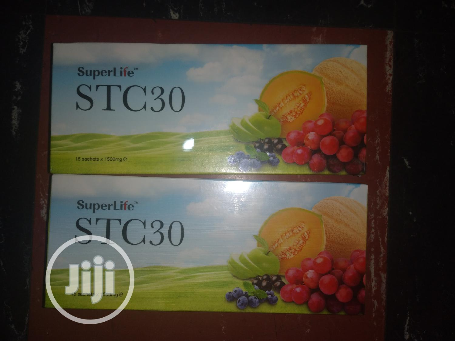 Archive: Superlife Stc30 Stem Cell For Permanent Cure Of Diabetes