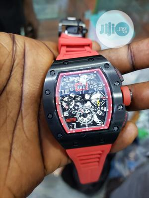 Richard Mille Wristwatch | Watches for sale in Oyo State, Ibadan