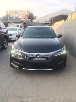 Honda Accord 2016 Brown   Cars for sale in Lagos State, Lekki