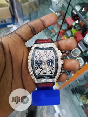 Frank Muller Wristwatch | Watches for sale in Oyo State, Ibadan