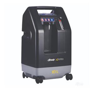 Drive Devilbiss 10L Oxygen Concentrator | Medical Supplies & Equipment for sale in Abuja (FCT) State, Wuye