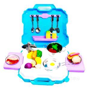 Frozen Metal Kitchen Set   Toys for sale in Lagos State, Amuwo-Odofin