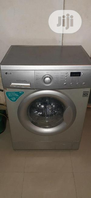 Used Washing Machine 6kg   Home Appliances for sale in Lagos State, Ikeja
