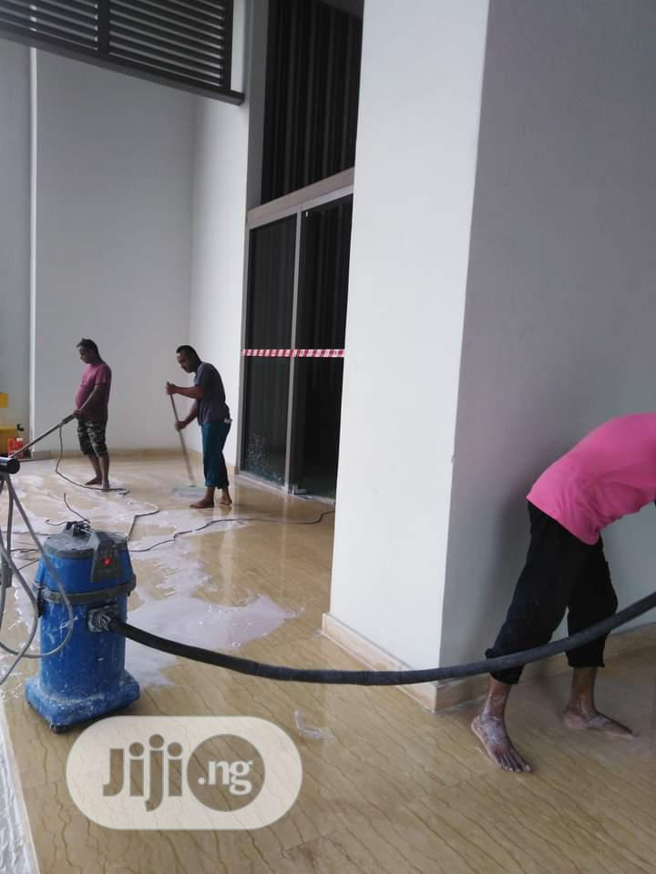 Greenway Professional Cleaning Services