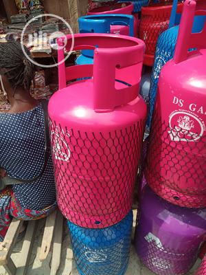 12.5kg Gas Cylinder | Kitchen Appliances for sale in Lagos State, Ojo