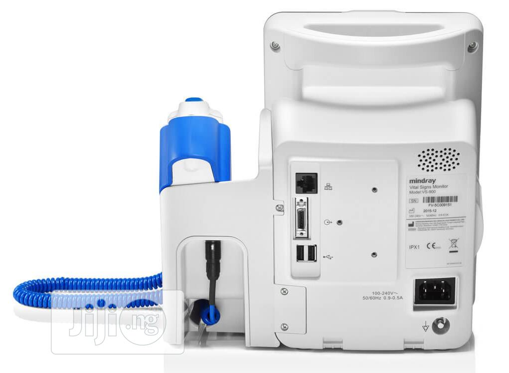 Mindray VS-900 Vital Signs Monitor | Medical Supplies & Equipment for sale in Wuye, Abuja (FCT) State, Nigeria