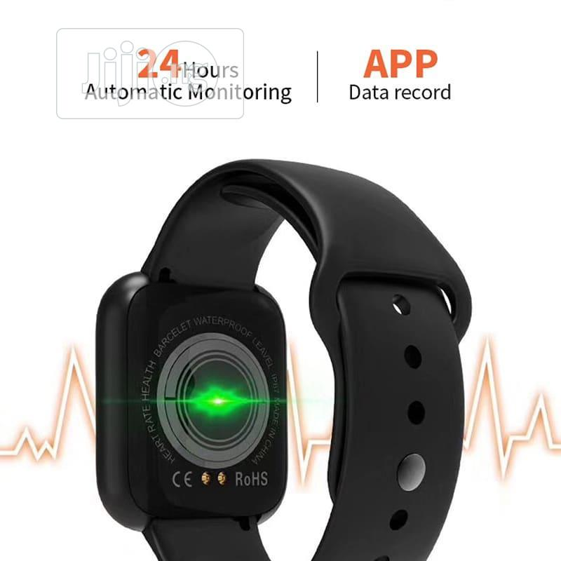 Smartwatch | Smart Watches & Trackers for sale in Ikeja, Lagos State, Nigeria