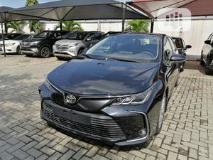 New Toyota Corolla 2020 Black | Cars for sale in Lagos State, Apapa