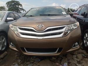 Toyota Venza 2011 AWD Brown | Cars for sale in Lagos State, Apapa