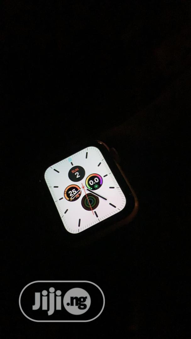 Iwatch Series 4 Open Box Gps Only 40mm