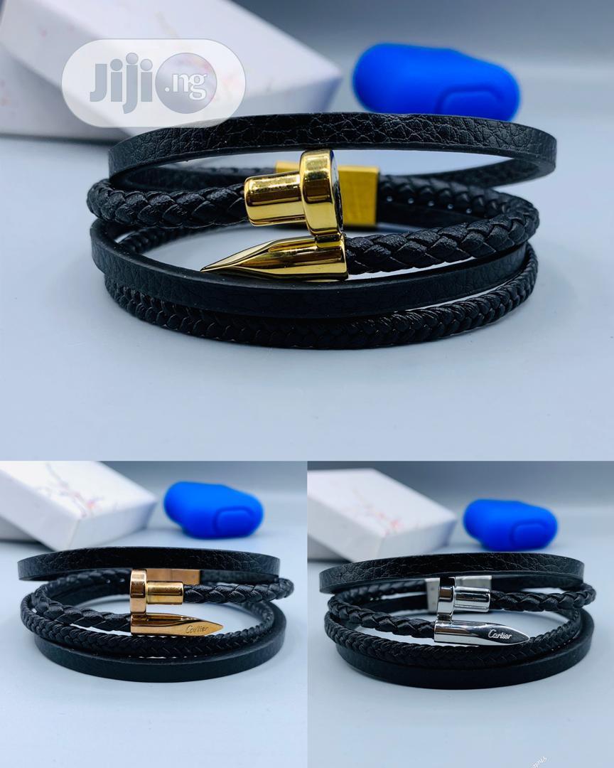 Exclusive Bracelet For Mature Men's