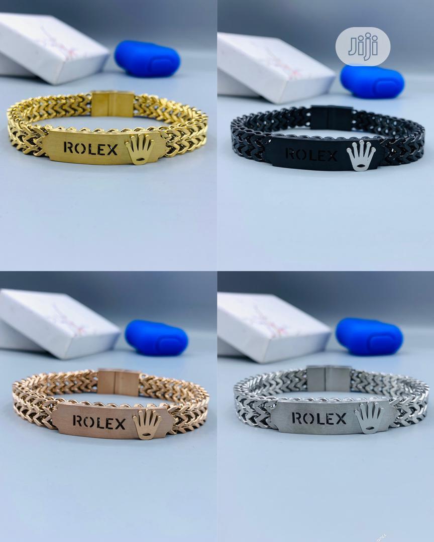 Exclusive Bracelet For Mature Men's | Clothing Accessories for sale in Lagos Island (Eko), Lagos State, Nigeria
