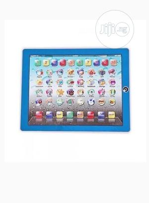 Y Pad Kids Educational iPad Learning Tablet - | Toys for sale in Abuja (FCT) State, Maitama