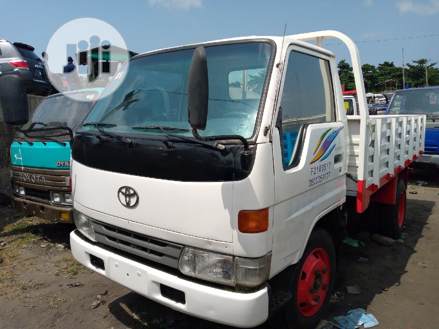Toyota Diana | Trucks & Trailers for sale in Apapa, Lagos State, Nigeria