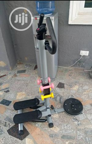3 IN 1 STEPPER   Sports Equipment for sale in Lagos State, Yaba