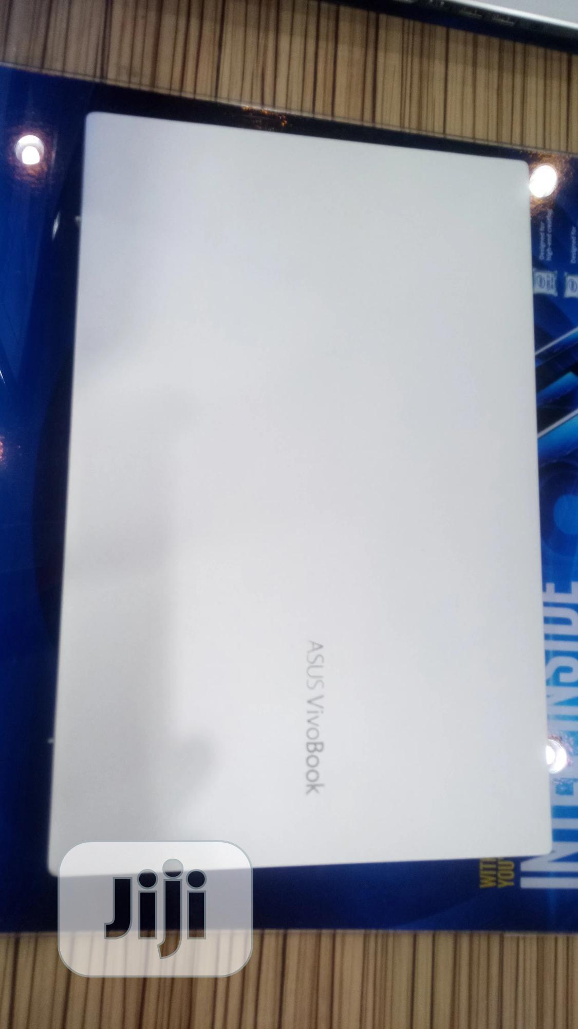 Archive: New Laptop Asus VivoBook S14 S410UA 8GB Intel Core I5 SSD 512GB