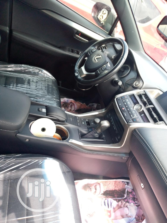 Lexus NX 2017 Gray | Cars for sale in Apapa, Lagos State, Nigeria