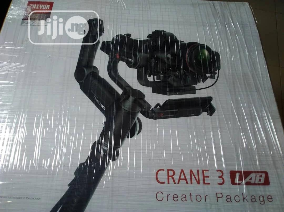 Gimbal Crane 3 | Accessories & Supplies for Electronics for sale in Alimosho, Lagos State, Nigeria