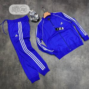 Authentic Adidas Up Down | Clothing for sale in Lagos State, Alimosho