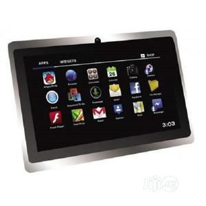 New Atouch A7 32 GB Silver | Tablets for sale in Lagos State, Ikeja