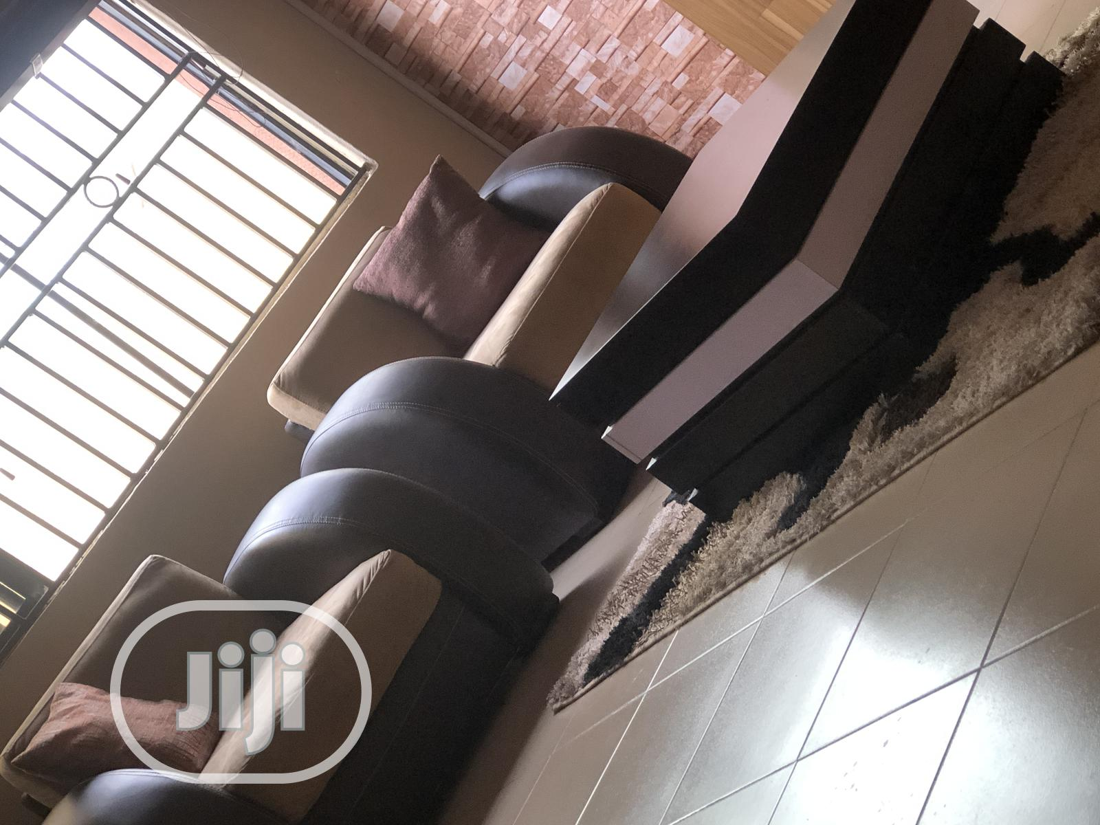 Archive: 7 Seater Living Room Sofa