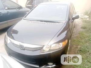 Honda Civic 2007 1.8 Black   Cars for sale in Lagos State, Ikeja