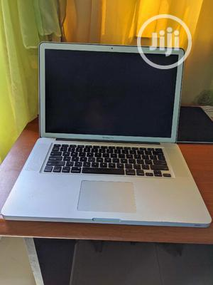 Laptop Apple MacBook Pro 2011 4GB Intel Core I7 HDD 320GB | Laptops & Computers for sale in Rivers State, Port-Harcourt
