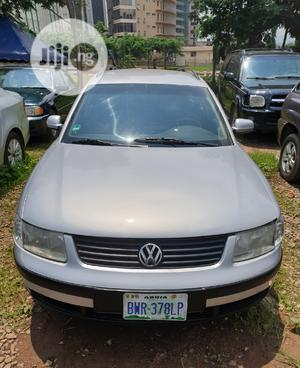 Volkswagen Passat 2000 Silver | Cars for sale in Abuja (FCT) State, Central Business Dis